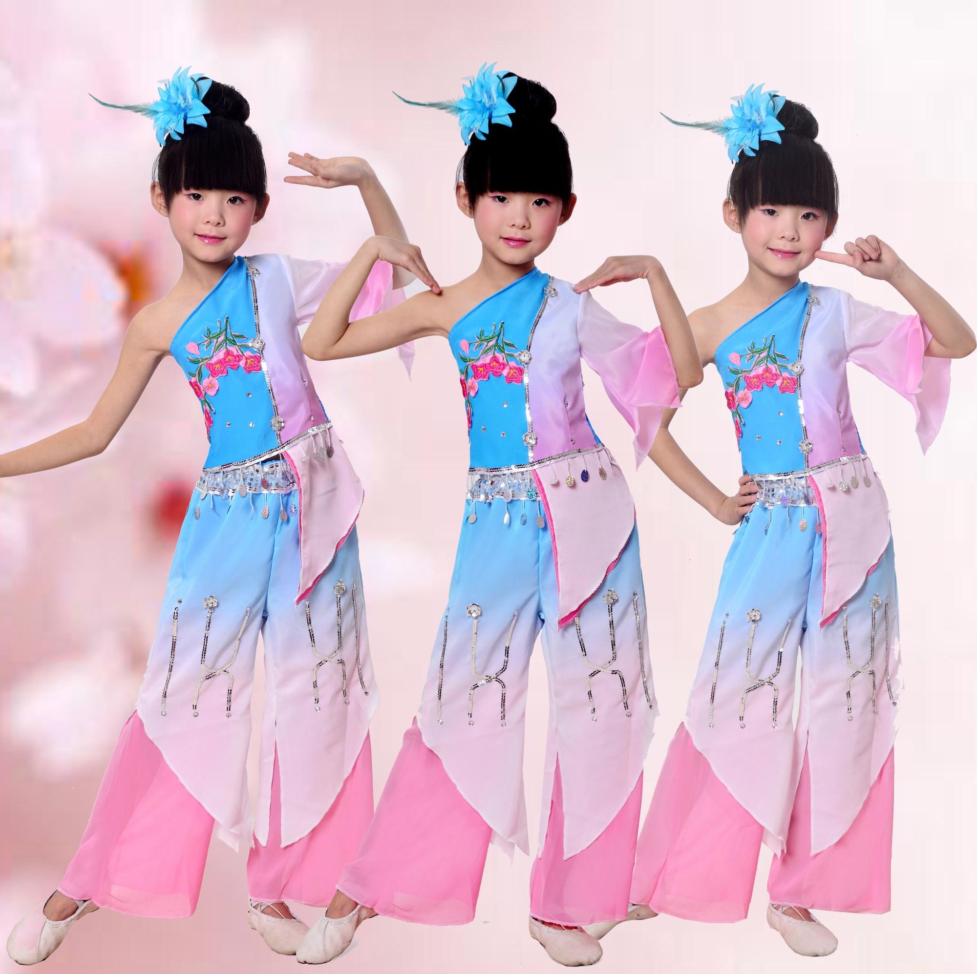 Китайские национальные костюмы Артикул 560311478352