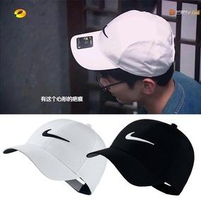 白敬亭同款耐克运动帽NIKE LEGACY91 TECH高尔夫运动帽遮阳帽