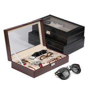 包邮欧美手表眼镜展示架 摆摊墨镜展示道具 眼镜收纳盒 眼镜柜台
