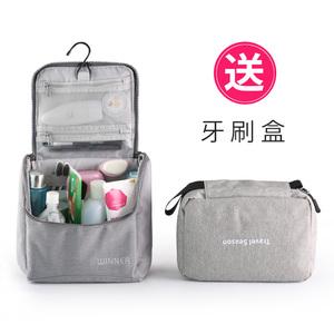 旅行洗漱包男士女款便携式防水多功能大小号出差户外洗漱袋收纳包
