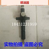 Shifeng SF1115 injector assembly Agricultural machinery parts Diesel engine parts