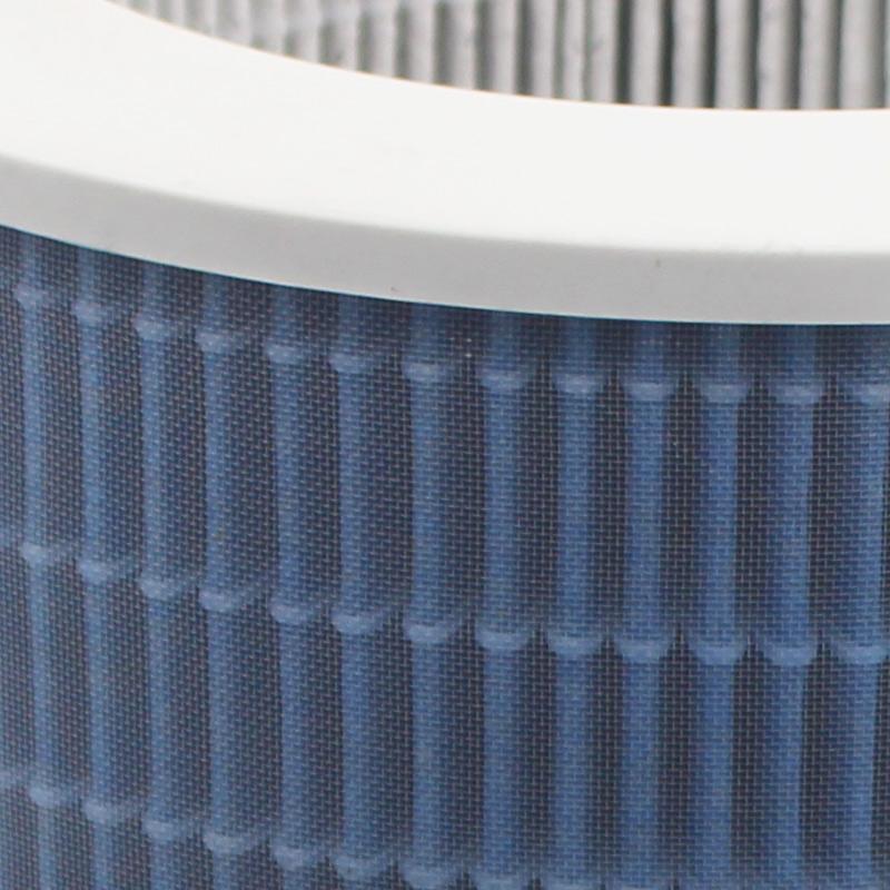 适配美的空气净化器KJ500G-A11/KJ400G-E31/E33过滤网FC-50A1滤芯