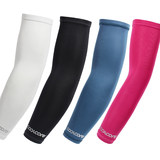 Special offer coolcore outdoor sports cold sense cuff riding driving men and women sleeves summer dust basketball arm sleeve