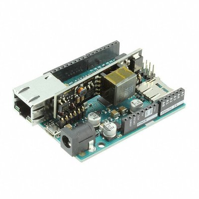 A000023 BOARD LEONARDO ETH WITH POE