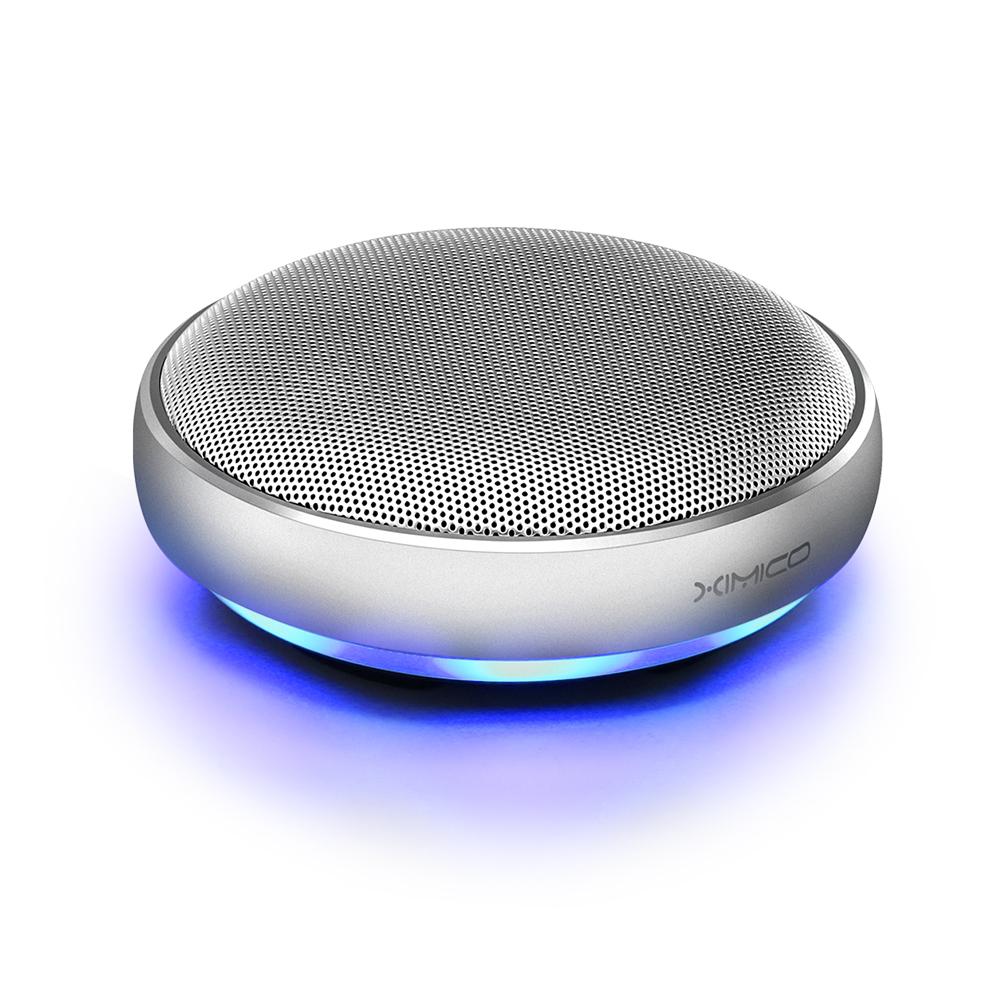 XIMICO/西米可 A9H无线蓝牙音箱 迷你创意手机便携蓝牙音响重低音