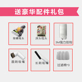 Hitachi R10DAL vacuum cleaner household cordless rechargeable vacuum cleaner wireless handheld lithium battery car small mute