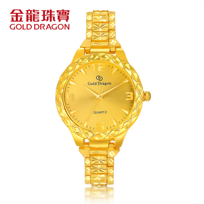 手表纯黄金
