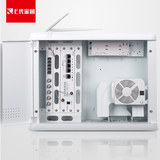 e generation home weak electric box home set multimedia junction box optical information box wiring box concealed