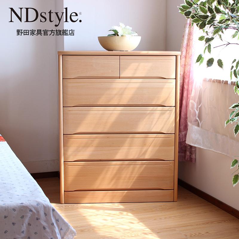 出口日本实木家具