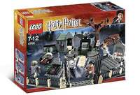 Purchasing Lego LEGO Classic Collection Harry Potter Series 4766 Cemetery Dueling Out of Print Toys