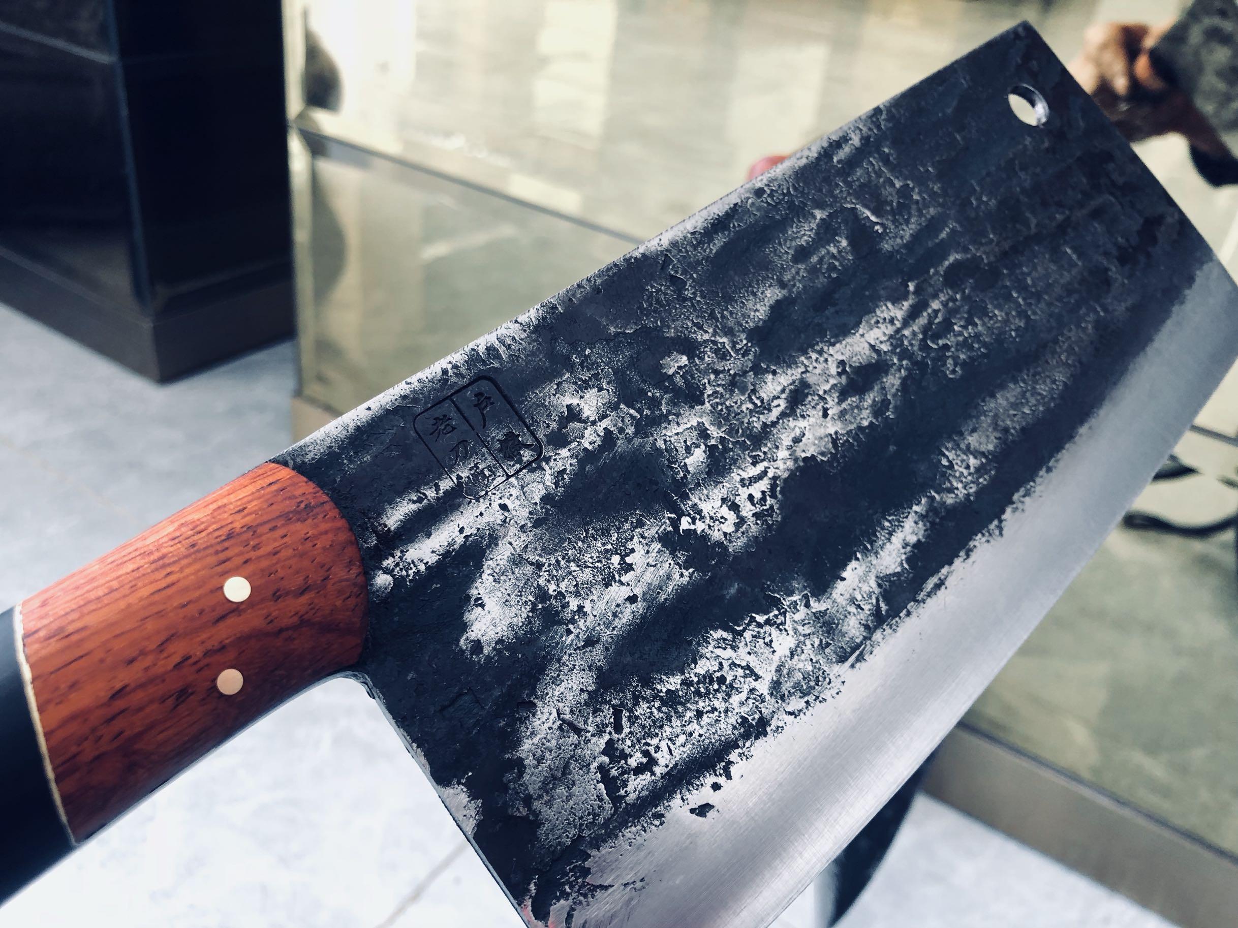 Кухонные ножи для измельчения продуктов Артикул 591821063789