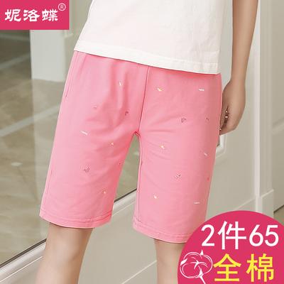 童装夏款裤子
