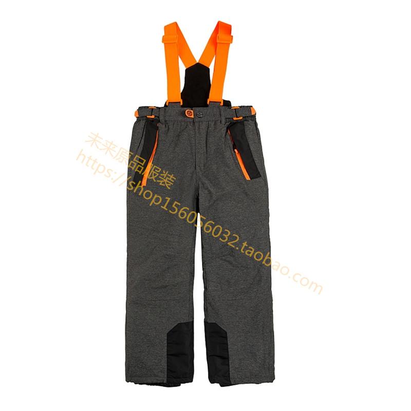 儿童外贸棉裤