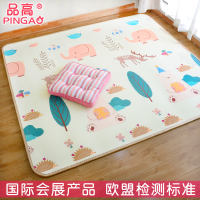High quality baby xpe crawling mat thick 2cm living room home baby climbing mat environmentally friendly foam mat