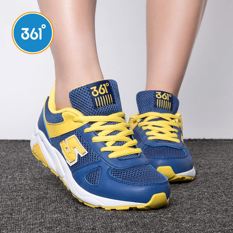 361度运动女童鞋
