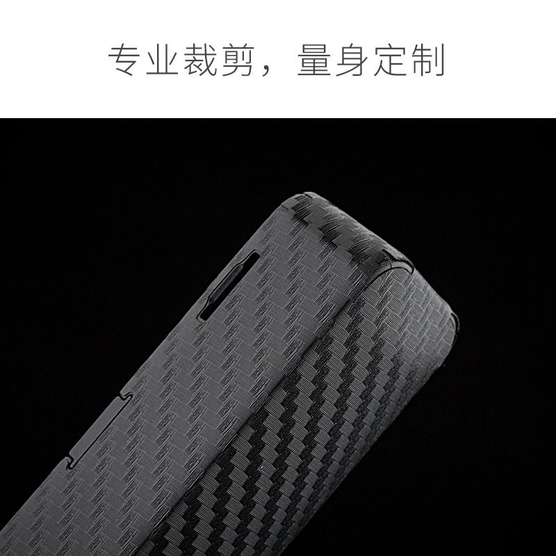KIWIFOTOS 大疆灵眸OSMO口袋云台相机保护皮贴 机身贴膜保护膜 OSMO口袋相机防刮贴皮配件