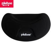 phibee菲比小象男女户外滑雪眼镜盒护目镜收纳盒方便携带拉链盒