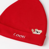 Fall hats for newborn babies 0-3-6-12 months thin hats for boys and girls, spring and autumn babies and children