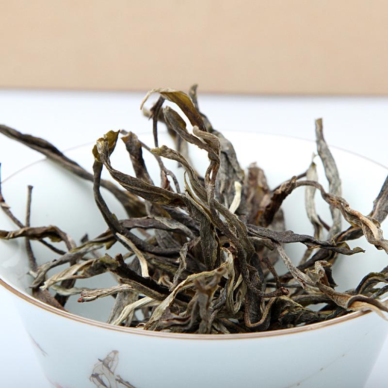 散茶甘甜 500g 普洱茶生茶散装临沧昔归古树茶忙麓山纯料 福利好茶