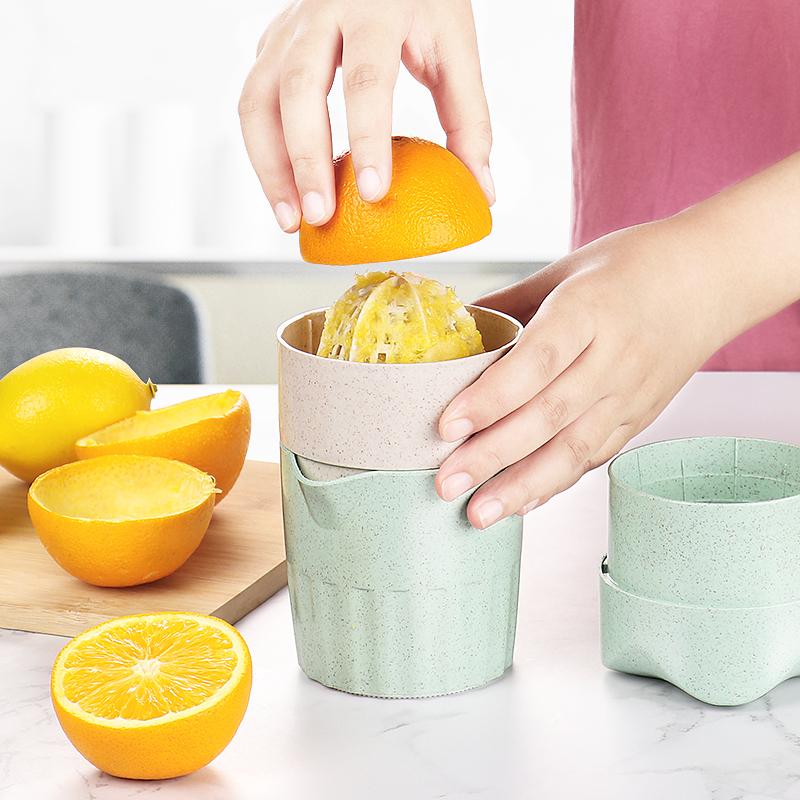 婴儿榨汁机 手动 水果