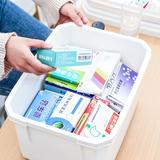 医药箱特大容量家庭家用医玩医用箱大号装药品多层小型药盒收纳盒