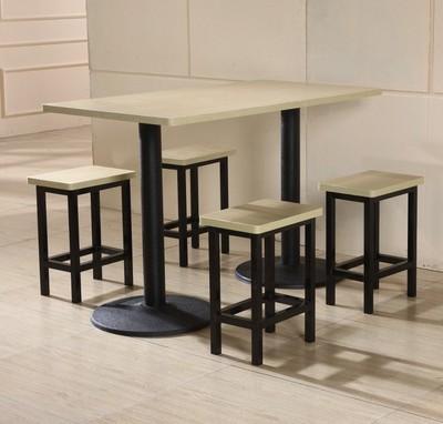 饭店餐桌椅组合