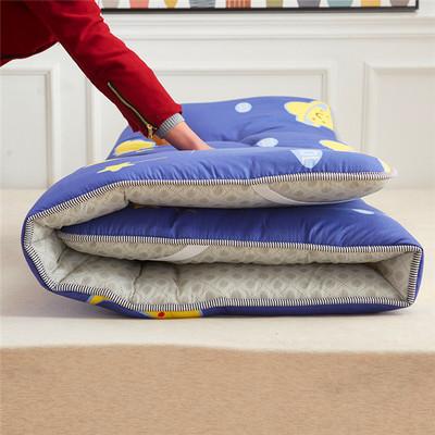 学生寝室床垫加厚单人哪个品牌好
