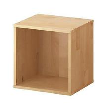 定做实木组合书柜书架 柜子储物柜收纳柜置物架实木柜 小格子