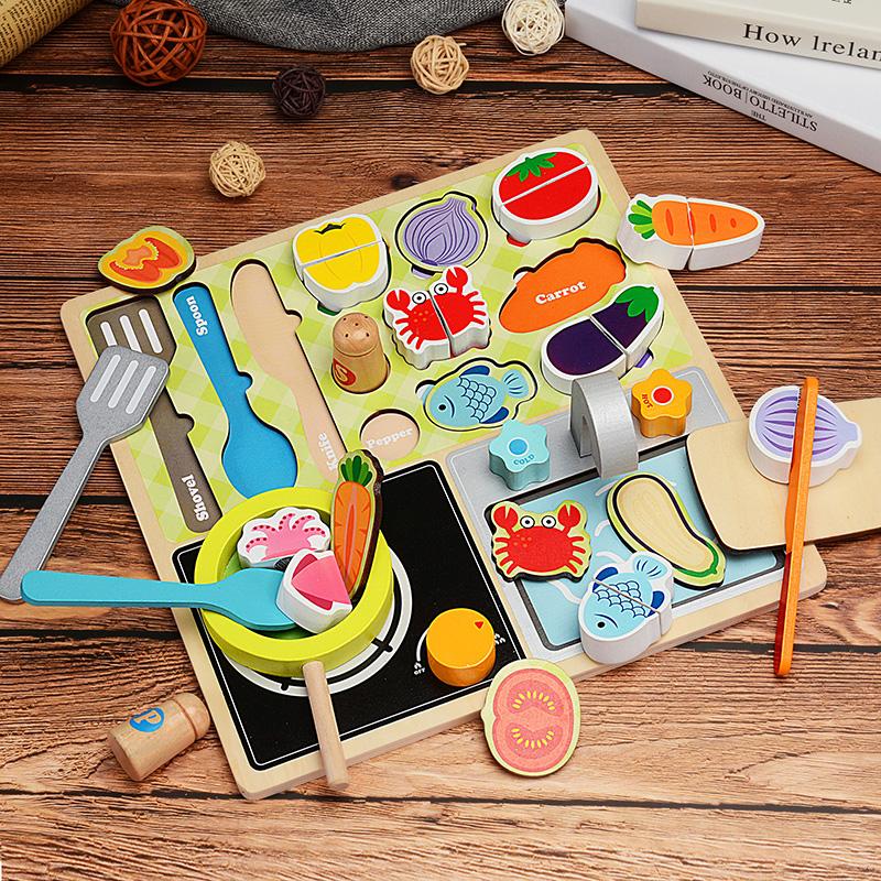 Игрушечные продукты / Детские игрушки Артикул 590986415840