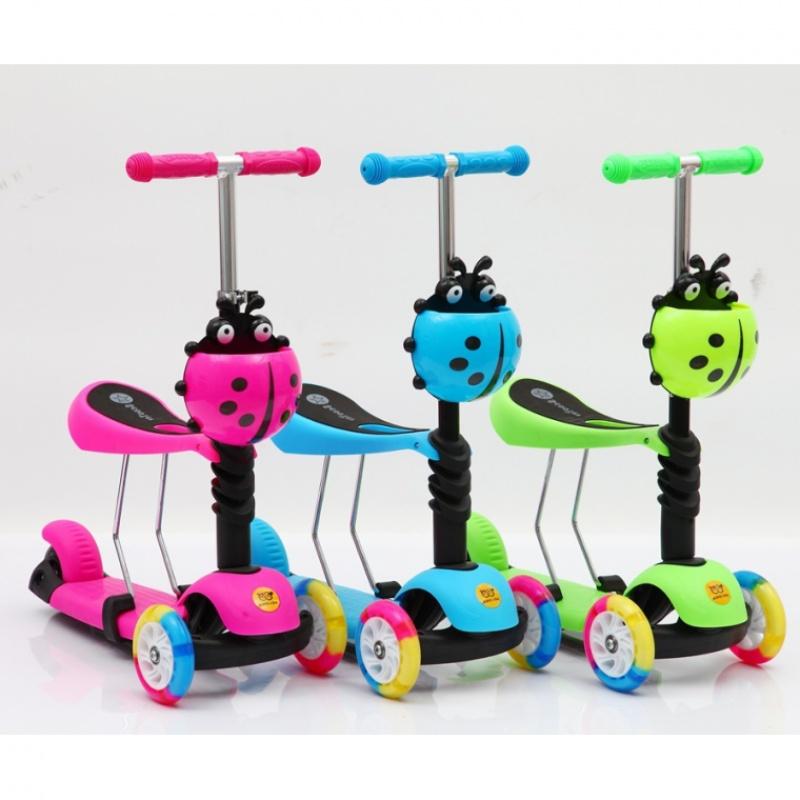 Детские автомобили / Велосипеды / Самокаты Артикул 596916030482