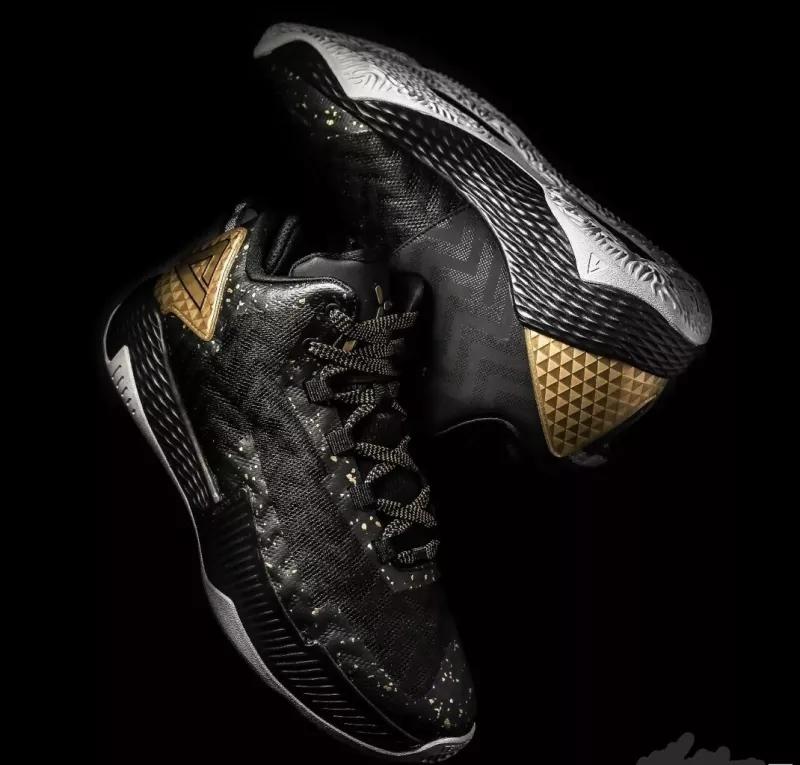 匹克正品篮球鞋低帮19年新款闪电篮球鞋中帮猛兽5战靴运动鞋男鞋