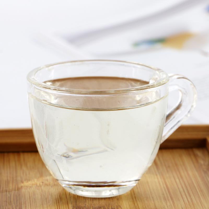盾皇冰糖糖浆2.5kg 高端茶饮调配原料奶茶咖啡水果茶饮料专用果糖