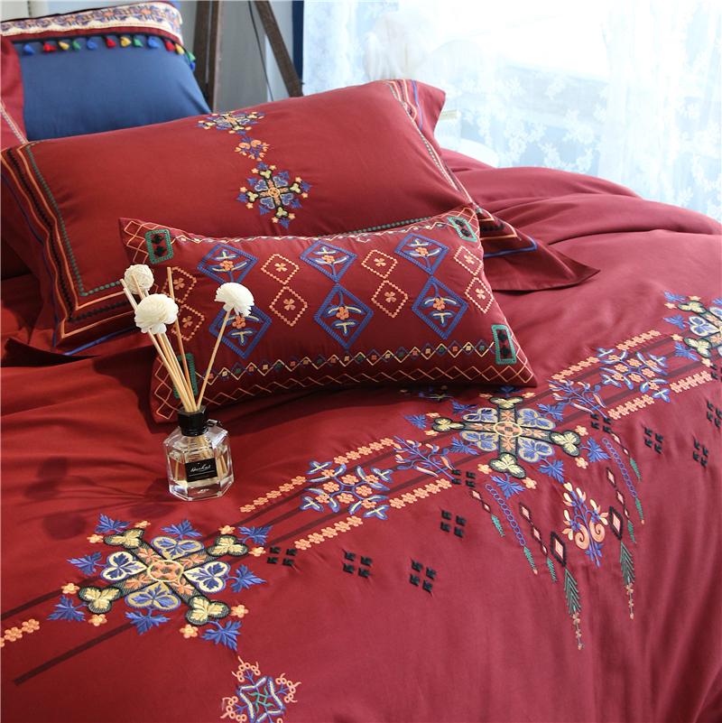 Свадебные постельные комплекты Артикул 560080920695