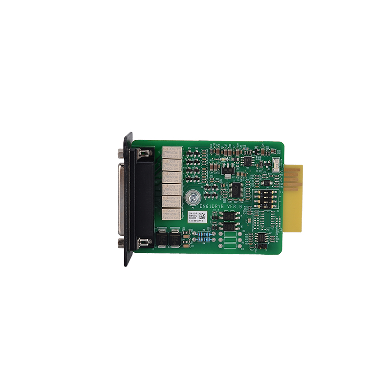 华为UPS不间断电源 RMS-RELAY01A UPS用干节点卡 适用于6-20K机型