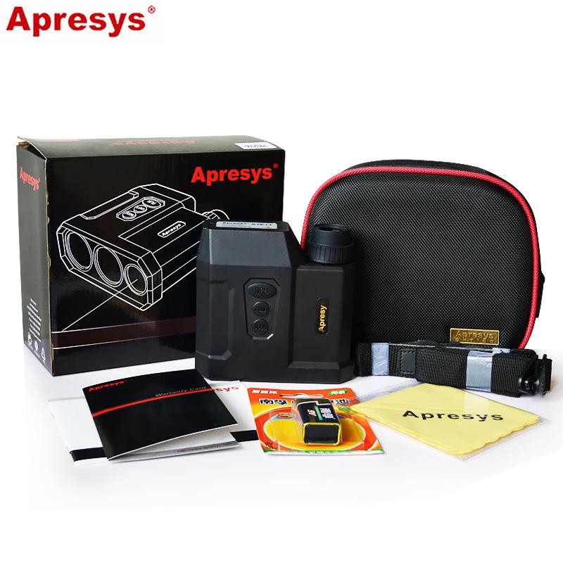 美国Apresys艾普瑞TP2000/2000SPD测高测角高精度可接电脑TP210