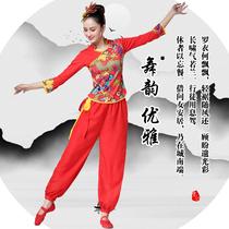 zu球宝贝演出服女表演服拉拉队服装套装舞蹈幼儿园学生啦啦操2018