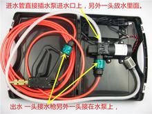 家用空调清洗机高压便携220v专业空调清洗设备冲洗机工具