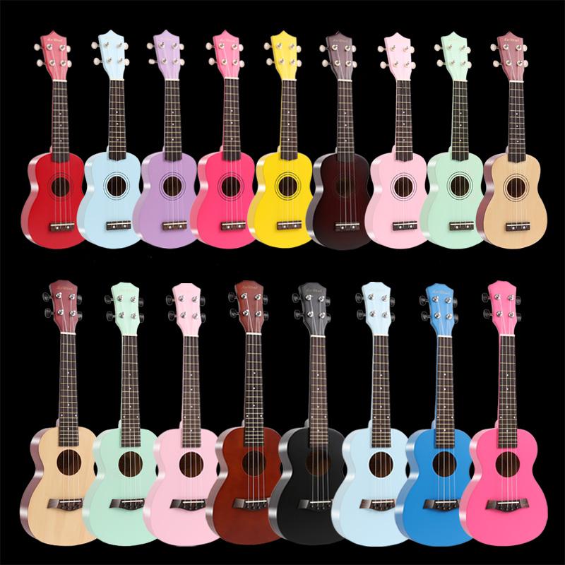 夏威夷吉他
