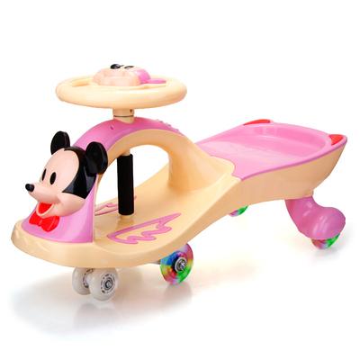正品儿童健身车