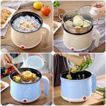 个蛋14煮鸡蛋自动断电蒸蒸蛋羹全不锈钢煎蛋蒸蛋器双层煮蛋器