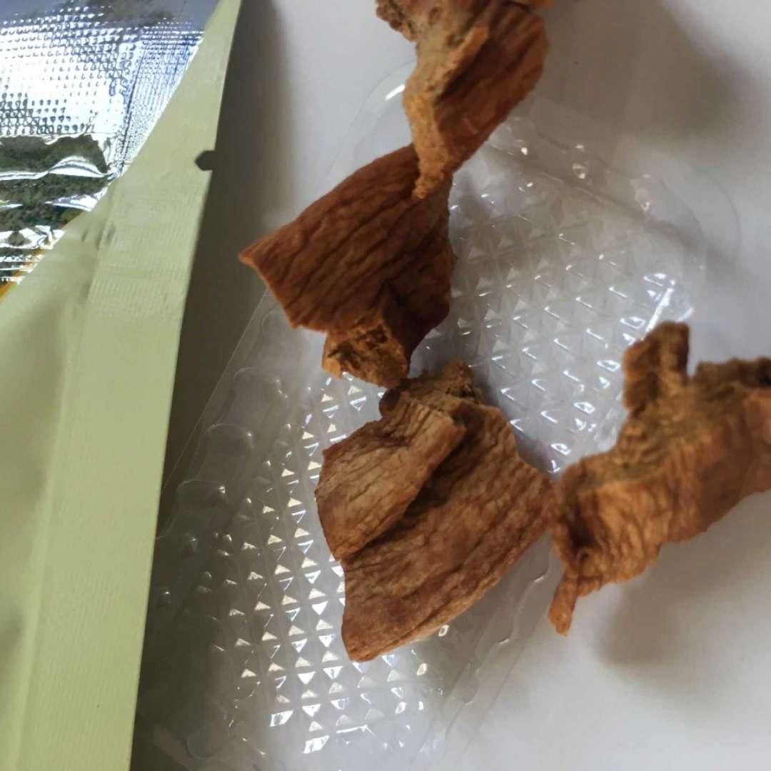 2018新货哈密瓜干新疆特产纯晒制而成自然味道无添加零食瓜片干果