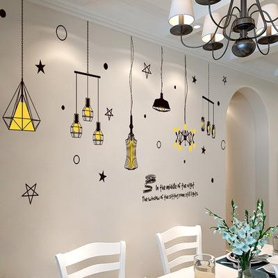 餐厅背景墙装饰创意现代简约使用感受