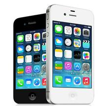 苹果4S学生老人智能备用机 无锁移动2G联通3G 苹果iphone 4s手机