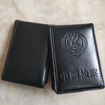复古超薄卡包男士真皮迷你小零钱包卡夹女士驾驶证皮套证件卡片包
