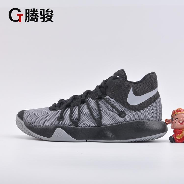 耐克男鞋杜兰特5