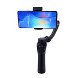 Huawei mate20X/20/30 anti-shake cradle p30/20 Pro stabilizer vlog video mobile phone universal frame