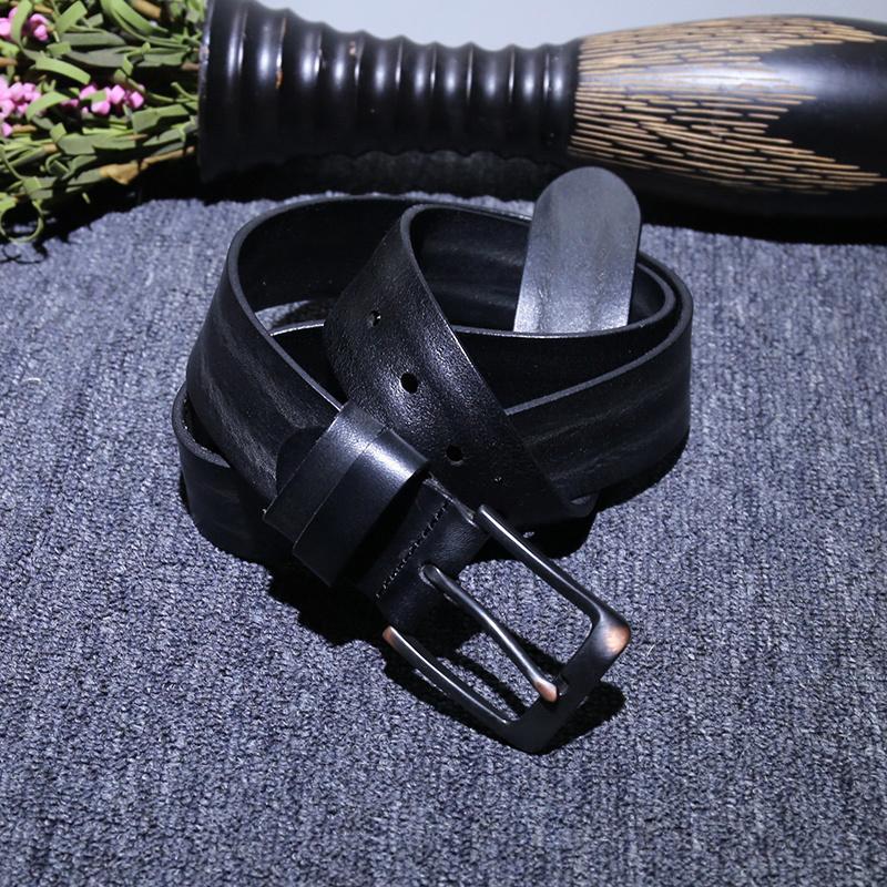 Мужские кожаные ремни Артикул 570799566474