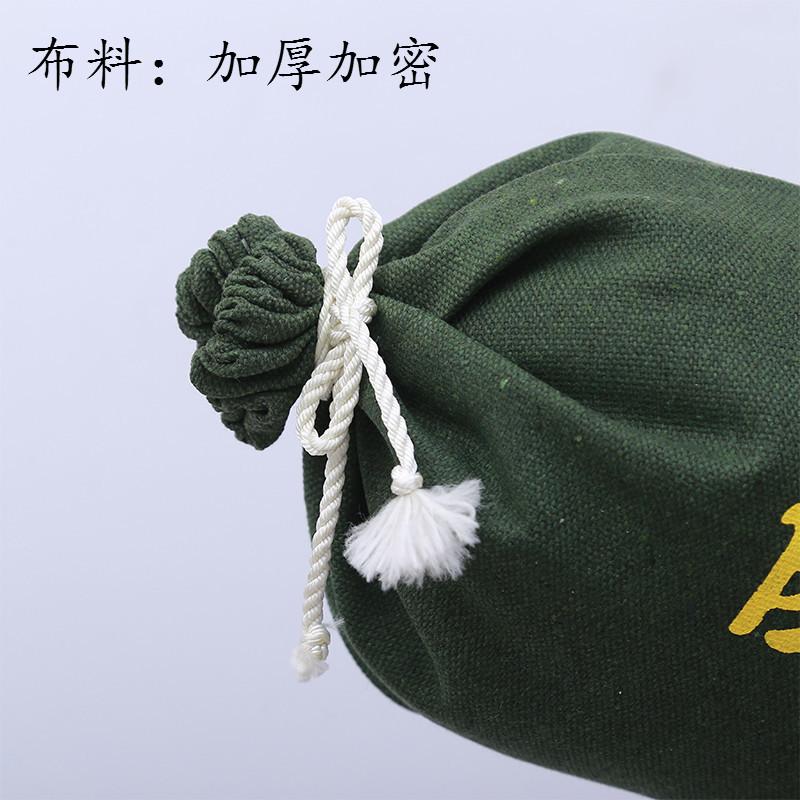 永泰物业防汛专用沙袋40*80洪沙袋帆布沙袋防汛沙袋消防沙包包邮
