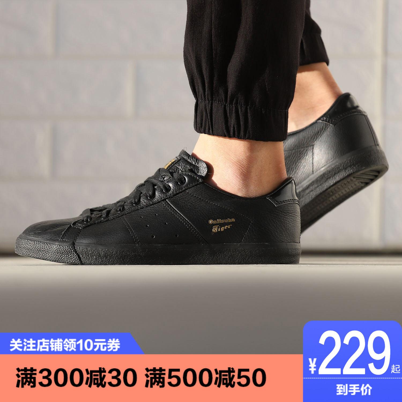 亚瑟士tiger鬼冢虎2019新款秋冬男鞋女鞋休闲鞋跑步鞋运动鞋