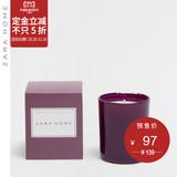 Zara Home 野姜花系列卧室香氛香薰蜡烛 46034705629